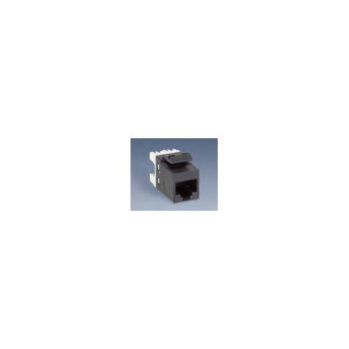 Simon - 75544-39 conector rj45 categoria 6 amp s-75 Ref. 6557539318