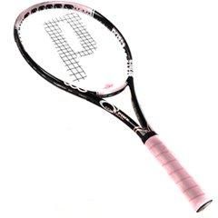 Prince O3 Hybrid SpeedPort Tennis Racket Pink L4: Amazon