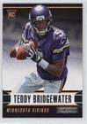 Teddy Bridgewater (Football Card) 2014 Panini Rookies & Stars - [Base] #188.1