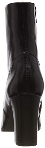 Ankleboot Steve Leather Leather Madden Black Bottines Schwarz 017 Femme Avenue wrwEgnqp
