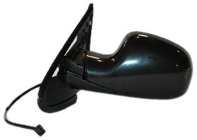 TYC 3500132 Chrysler/Dodge/Plymouth Driver Side Power Non-Heated Replacement Mirror