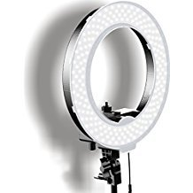 QIAYA Ring Light