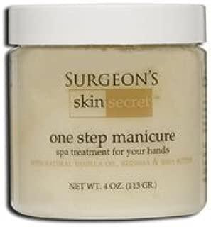 product image for Surgeon's Skin Secret One Step Manicure/Pedicure - 4 Oz Vanilla