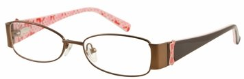 Guess Kids GU 9058 BRN 48 15 130 Brown - 2013 Eyewear Guess
