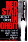 Red Star in Orbit, James E. Oberg, 0394514297