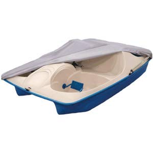 Dallas Manufacturing Co. Pedal Boat Polyester Cover [BC13411] by Dallas Manufacturing Co.