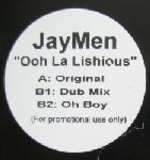 JayMen - Ooh La Lishious - Spinnin Records White Label: JayMen ...