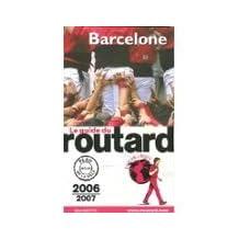 BARCELONE 2006/2007