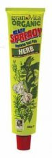 GranoVita Pateole - Savoury Pateole - Organic Herb - (Vegetarian Pate)