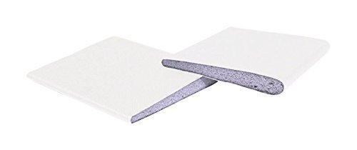 Compare price to corner door seal for Exterior door corner seal pads