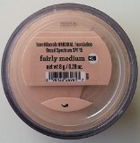 - Bare Escentuals Bareminerals Original Fairly Medium Foundation SPF 15 C20 8g (0.28oz)