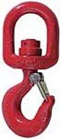 Crosby L3322B 5Tn Al Swivel Hook Assembly (1028627)