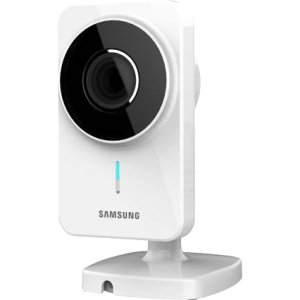 Price comparison product image Samsung SmartCam IP Camera SNH-1011