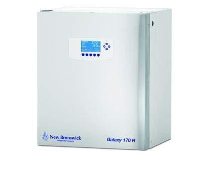 CO170R1200000 - Galaxy 170 R Incubator - New Brunswick Galaxy 170 R High-Capacity CO Incubators, Eppendorf - - New Incubator Brunswick
