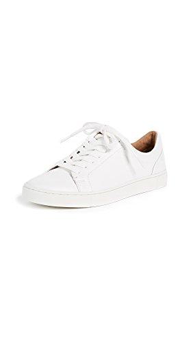 Frye sneakers white