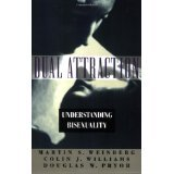 img - for Dual Attraction: Understanding Bisexuality [PAPERBACK] [1995] [By Martin S. Weinberg] book / textbook / text book