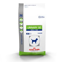 ROYAL CANIN Canine Urinary SO Dry - Small Dog (8.8 lb) (Best Dog Food To Prevent Urinary Tract Infections)