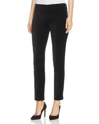 Lauren Ralph Lauren Skinny Velvet Pants (Polo Black, 14)