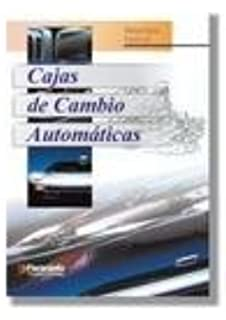 Cajas De Cambio Automaticas (Spanish Edition): Mathias Brejcha, Ronald Tuuri: 9788428326261: Amazon.com: Books