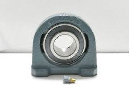 UCPA205 Bearing 25mm Set Screw Tapped Base Pillow Block (25 Mm Bearing Block)