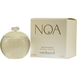 NOA perfume by Cacharel WOMEN'S EDT SPRAY 3.4 OZ