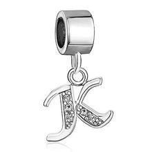 Hoobeads-Authentic-925-Sterling-Silver-Letter-Initial-A-z-Dangle-Alphabet-Crystal-Bead-Charms-Fits-Pandora-Charms-Bracelet