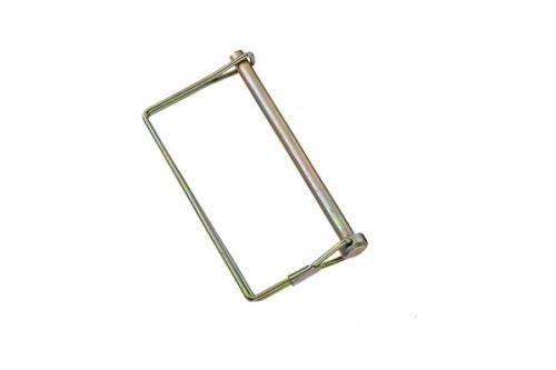 RV Designer Collection H432 Safety Lock Pin 1//4 X 3-1//2