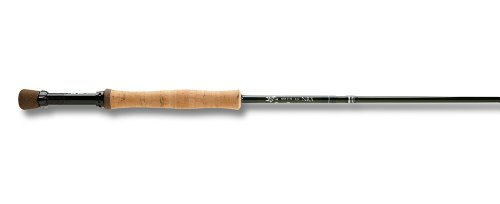 G loomis NRX Saltwater Fly Fishing Rod NRX 108124 Green