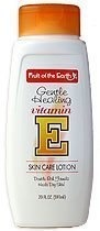 Fruit of the Earth Vitamin E Lotion, 16 Ounce