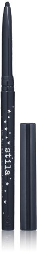 stila Smudge Stick Waterproof Eye Liner, Midnight Blue (Matte Deep Navy)