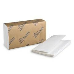 Georgia Pacific Professional 20904 Single-Fold Paper Towel, 10 1/4 x 9 1/4, White, 250 per Pack (Case of 16 Packs) from Georgia-Pacific