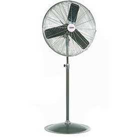 Oscillating Pedestal Fan, 24