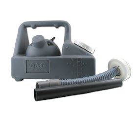 B & G Electric Duster 3lb M2250 by B&G64