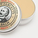 CAPTAIN FAWCETT Ricki Halls Beard Balm 60ml Made in England