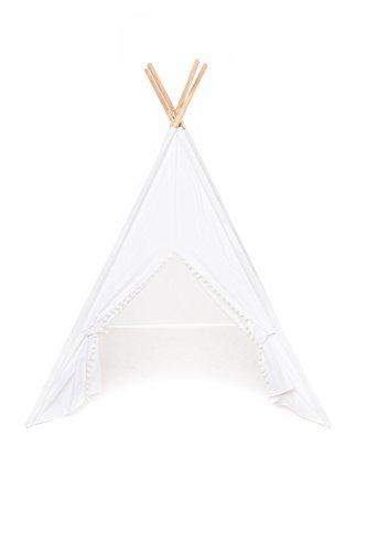 Bamboo Tent - 3