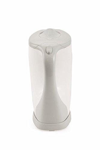 Bianco//Blu Kooper 2414799 Bollitore Elettrico Billo 2200 Watt