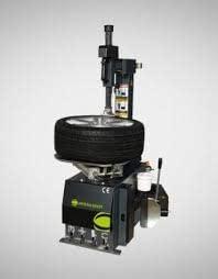 d/émonte-pneus Aristo TC22
