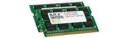 8GB 2X4GB RAM Memory for Compaq HP 2000 Series 2000-2a20NR Black Diamond Memory Module DDR3 SO-DIMM 204pin PC3-10600 1333MHz Upgrade