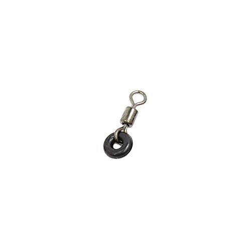 Ringer Swivels | Circle Hook Fishing Swivel | 2 Sizes ()