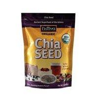 Large Product Image of Nutiva Organic Chia Seeds