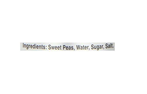 Le Sueur Very Young Small Sweet Peas, 15 Ounce (Pack of 24) by Le Sueur (Image #3)