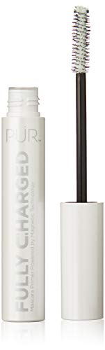 Fully Charged - PÜR Fully Charged Mascara Primer, 0.42 fl. oz.