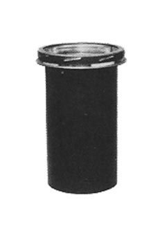Dripless Adapter Smoke Pipe - Selkirk Metalbest 6'' Dripless Smoke Pipe Adapter