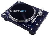 Stanton STR8150 High Torque Direct Drive DJ Turntable