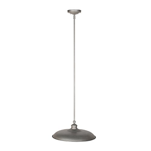 Industrial Design Pendant Lights - 9