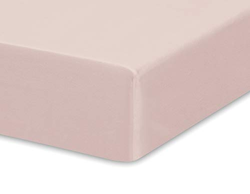 - Pure Bamboo Sheets - Fitted Bamboo Crib Sheet - Made of 100% Organic Bamboo - Fits Standard Size Crib Mattress - Incredibly Soft, Breathable and Hypoallergenic - Unisex Design (Pink)