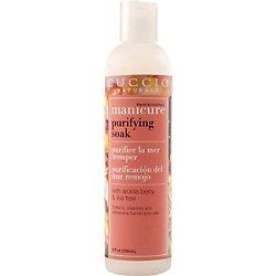 Cuccio Professional Manicure - Cuticle Soak With Aronia B...