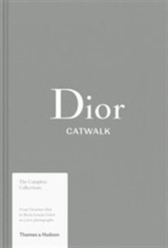 7b72793a0a5 Dior Catwalk  The Complete Collections - Livros na Amazon Brasil-  9780500519349