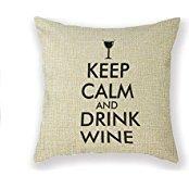 Customized Standard New Arrival Pillowcase Vineyard Your Tex