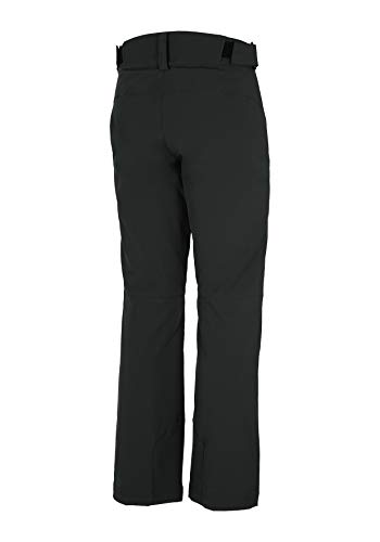 Taipa Ziener Da Pantaloni Black Sci pant zH7HW8nZ